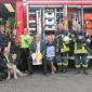 Feuerwehr-Tierheimkalender 2015 -2-, Foto Rainer Kieselbach