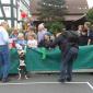 Tierheim-Hunde beim Cappeler Dorffest