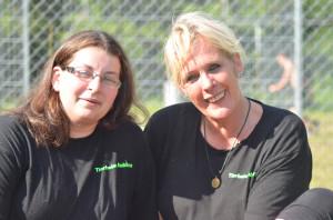 Catrin_Boehme_und_Kirstin_Hoefer_vom_Tierheim-Team_Koblenz_Marburg