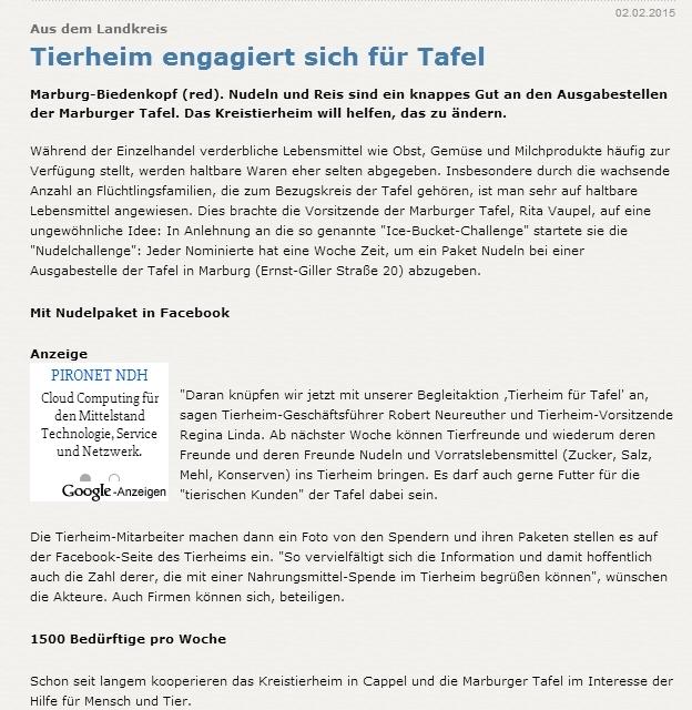 Hinterlaender_Anzeiger_2.2.2015