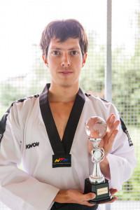 Steffen Kungfu Weltmeister 2015