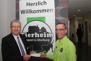 Vernissage Mensch und Tier 1.12.2015,12, Foto Rainer Kieselbach