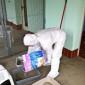 alltagsarbeit-im-tierheim-unter-erhoehtem-sicherheitsstandard